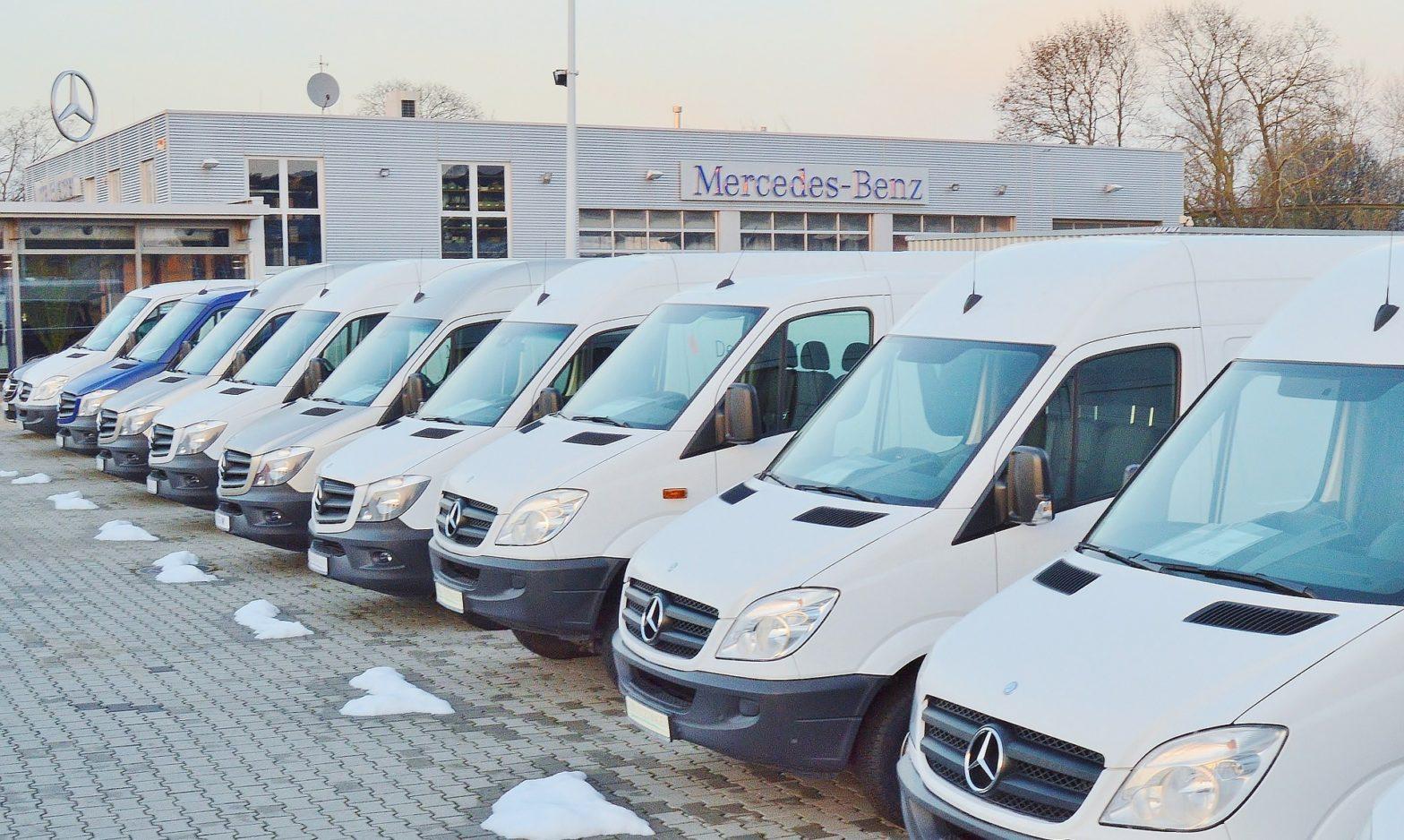 Wyjazd do Niemiec po samochody używane