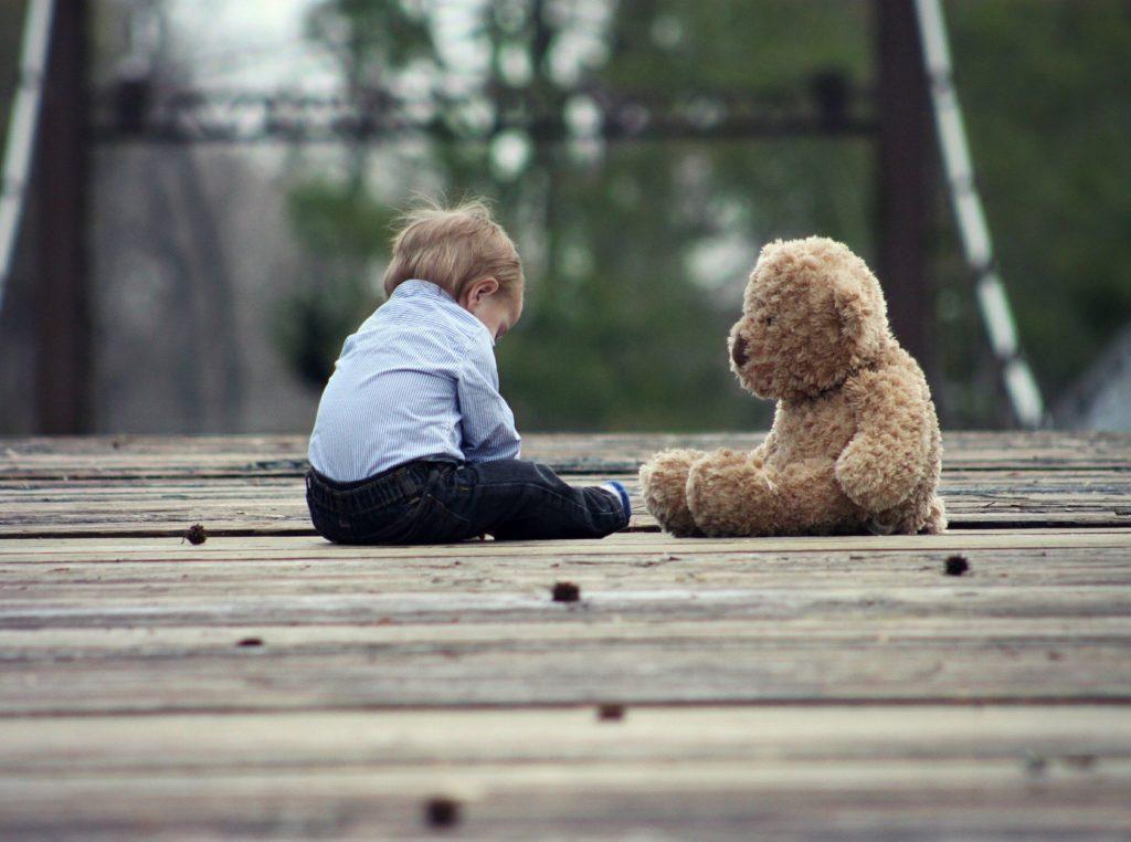 Prawidłowy rozwój mowy dziecka