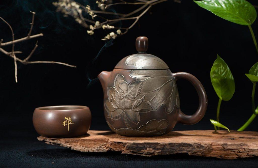 Herbata z pigwą - dlaczego nie, dawka witamin