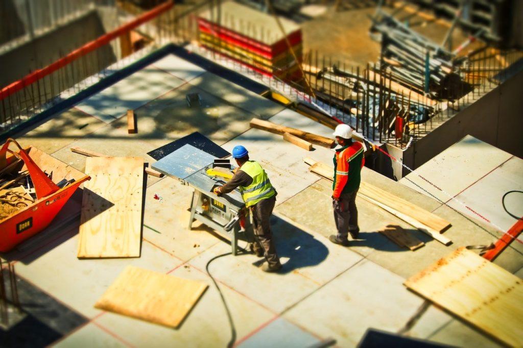 Zlecenia budowlane w sieci - gdzie szukać?