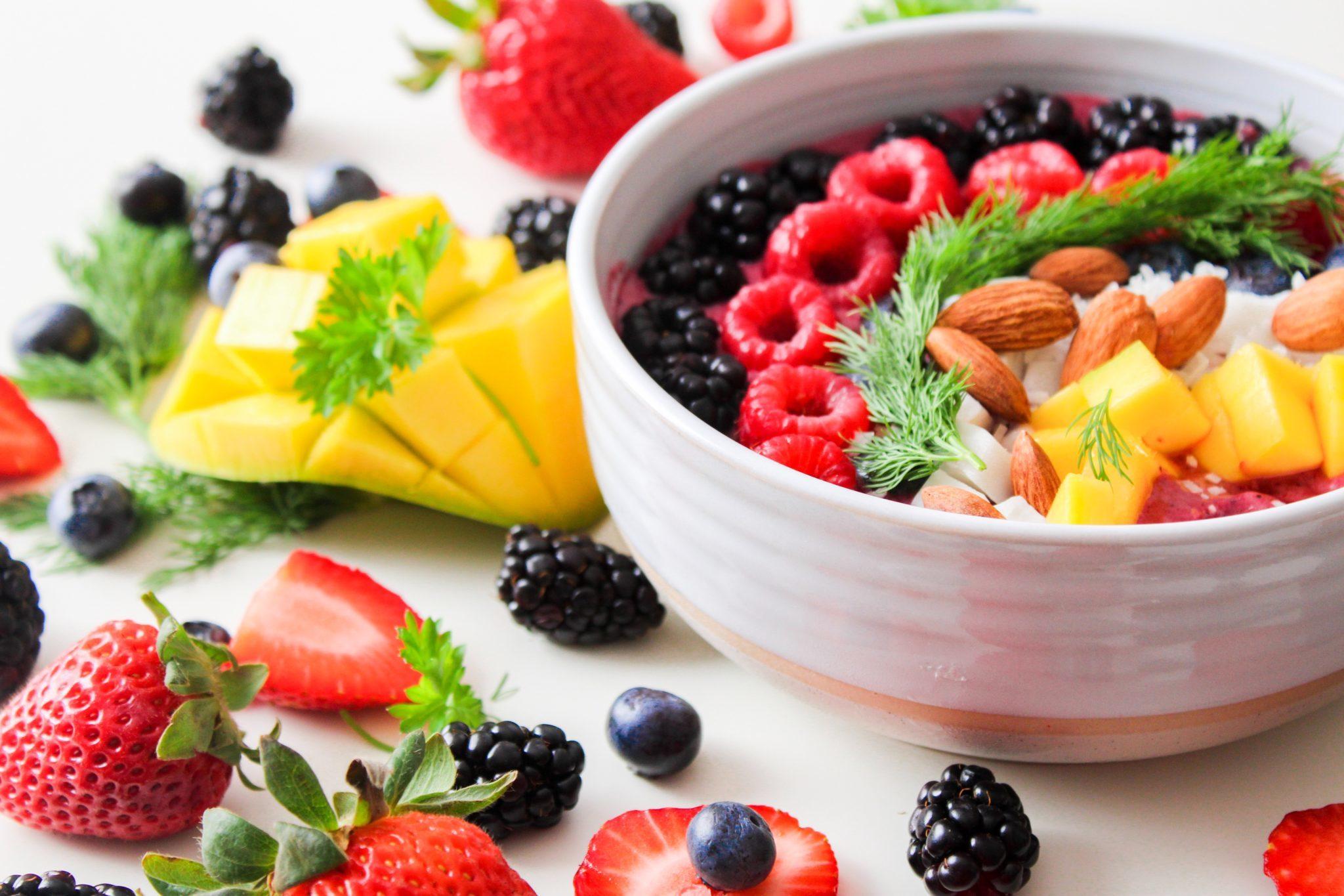 Recz o dobrej diecie – czy warto studiować dietetykę?