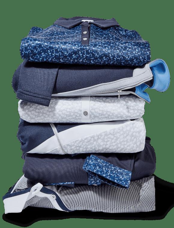 Damskie koszulki polo są swobodne