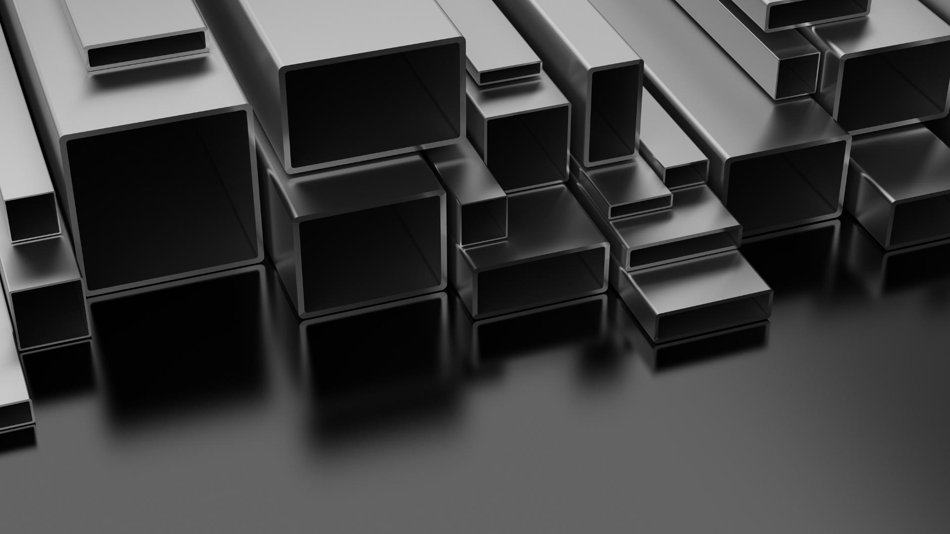 Profile stalowe – rodzaje i zastosowanie