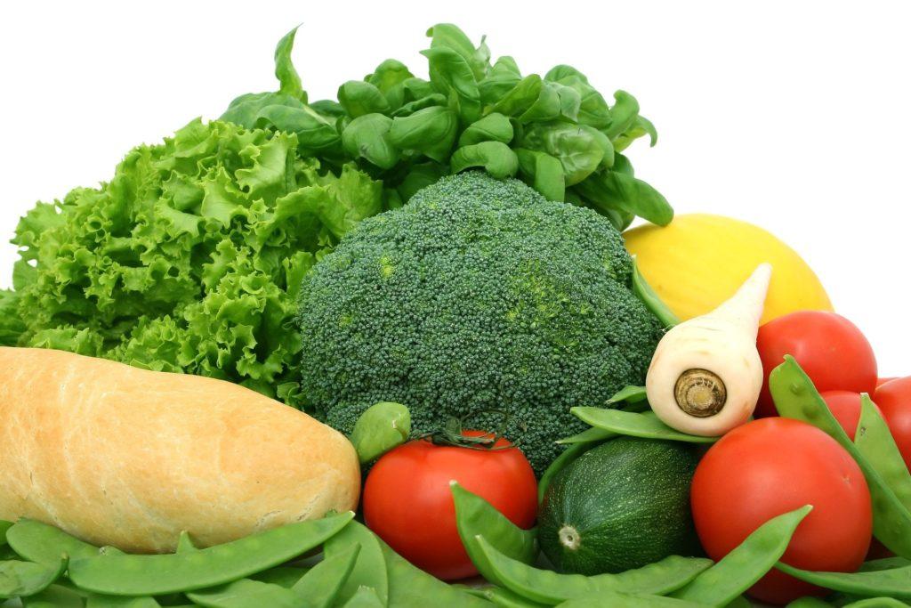 Jakie warzywa nadają się do foliaka?