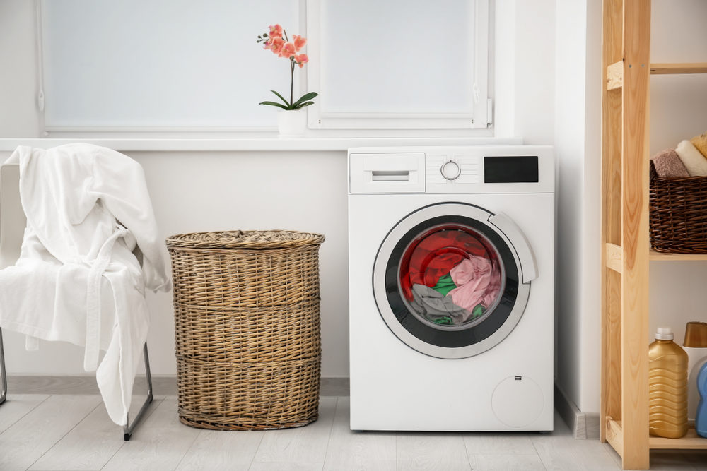 Ekologiczne środki do prania – dlaczego warto z nich korzystać?